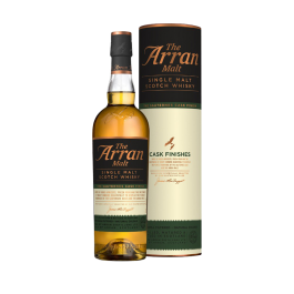 "Whisky The Arran Malt  ""Sauternes Cask Finish"""