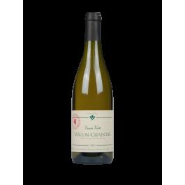 """Domaine Valette """"Mâcon-Chaintré Vieilles Vignes"""" Blanc 2015"""