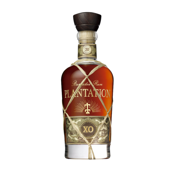 """Plantation Rum """"XO 20th Anniversary"""" Rhum"""