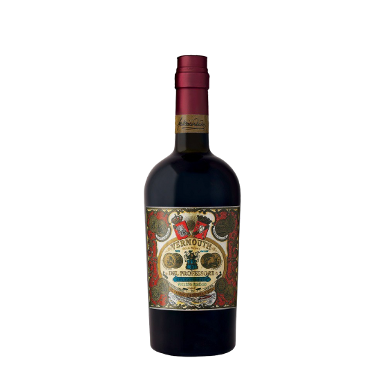 """Del Professore """"Vermouth Bianco"""""""