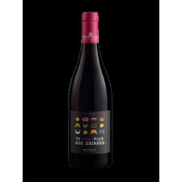 """Mas del Périé """"Tu Vin Plus aux Soirées"""" 2018"""