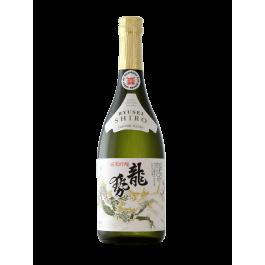 """Sake """"Ryusei Shiro"""""""