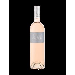 """Château Rosan """"Evidence"""" Rosé 2018"""