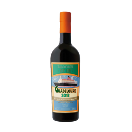 "Transcontinental Rum Line ""Guadeloupe"" 2013"