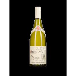 Domaine Laurent Tribut Blanc sec 2017