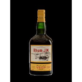 """Rhum JM  """"Vieux VSOP"""""""