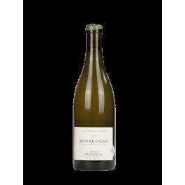 "Dominique Derain ""Bourgogne"" Blanc Sec 2018"