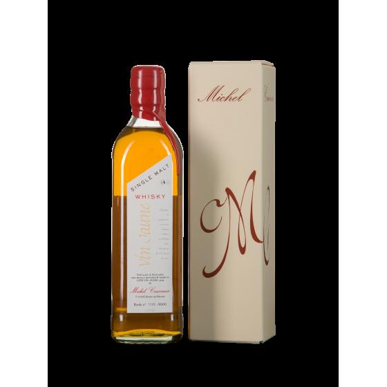 "Whisky Michel Couvreur ""Vin Jaune 2019"""