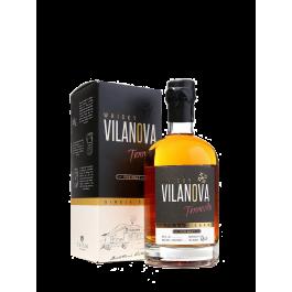 """Whisky Vilanova """"Terrocita"""""""