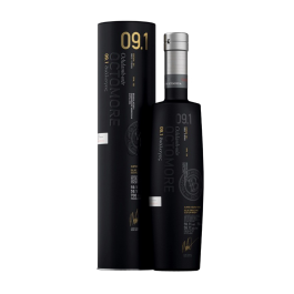 "Whisky BRUICHLADDICH ""Octomore 09.1"""