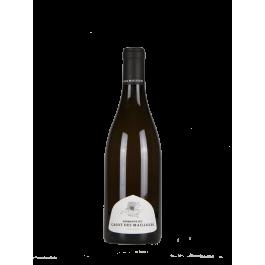 """Le Casot de Mailloles """"Blanc du Casot"""" Blanc 2016"""