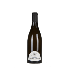 """Le Casot de Mailloles """"Blanc du Casot"""" Magnum Blanc 2018"""