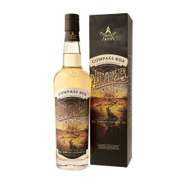 "Whisky Compass Box ""The Peat Monster"""