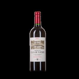 Château La Louvière Rouge 2014