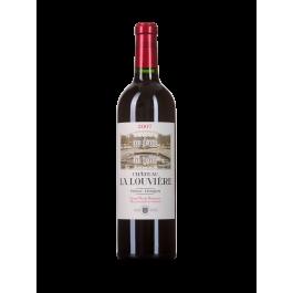 Château La Louvière Rouge Magnum 2015