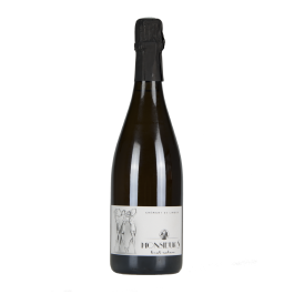 """Monsieur S """"Crémant de Limoux"""" Brut Nature Blanc 2017"""