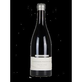 """Domaine Bruno Colin """"Vieilles Vignes"""" Chassagne Montrachet Rouge 2017"""