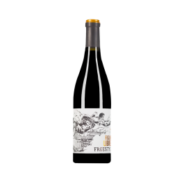 """Domaine Gayda """"Freestyle Figure Libre"""" Rouge 2018"""