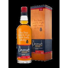 "Whisky Benromach ""2009"" Vintage Cask Strenght"