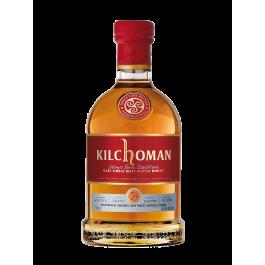 """Whisky Kilchoman """"Oloroso Sherry"""" 7ans 2011"""