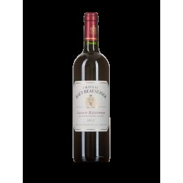 Château Haut Beausejour Magnum Rouge 1995