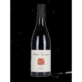 """Domaine Binet Jacquet """"Réserve"""" Rouge 2017"""