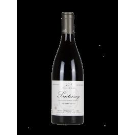 """Domaine Marc Colin """"Vieilles Vignes"""" Santenay Rouge 2017"""