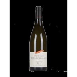 David Duband Hautes Côtes de Nuits blanc sec 2017