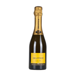 "Drappier ""Carte d'or"" Brut 37.5cl"