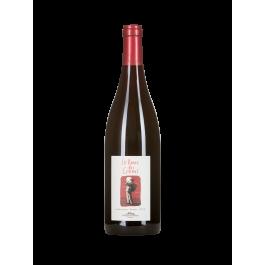 """Domaine de la Garrelière  """"Le Rouge des Cornus"""" Rouge 2018"""
