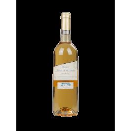 L'esprit Villemarin Côtes de Thau Blanc Doux 2018