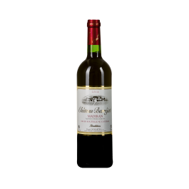 Château Barréjat Tradition Rouge 2017
