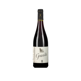 "Domaine Michel Guignier ""Granite"" Rouge 2017"