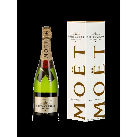 "Moêt et Chandon ""Brut Imperial"" en Magnum"