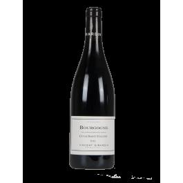 """Domaine Vincent Girardin """"Cuvée Saint Vincent"""" Bourgogne Magnum Rouge 2017"""