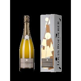 """Champagne Louis Roederer """"Vintage"""" Brut 2012"""