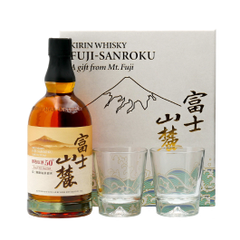 Kirin Fuji Sanroku Coffret