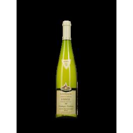 "Domaine Binner Vendanges Tardives Grand Cru ""Schlossberg"" Blanc doux 2005"