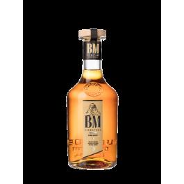 "Whisky BM Signature ""Vin Jaune"" 9ans"
