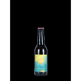 """Bière Le Père l'Amer """"Mama's Gonna Love It"""" Blonde33 cl"""