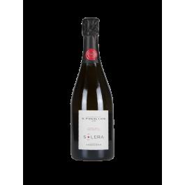 """Champagne R.Pouillon """"Solera"""" Extra Brut Premier Cru"""