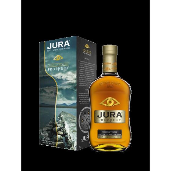 "Whisky Isle of Jura ""Prophecy"""