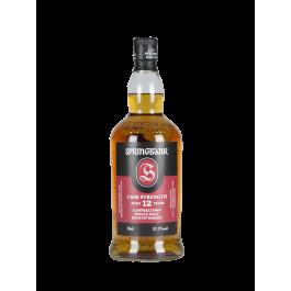 Whisky Springbank 12 ans