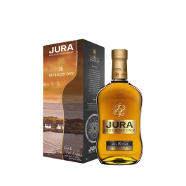 "Whisky Isle of Jura ""16 ans"""