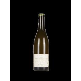"Dominique Derain ""Saint-Aubin"" Blanc Sec 2017"