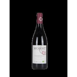 """Domaine René Mosse """"Cabernet Franc""""  Rouge 2017"""