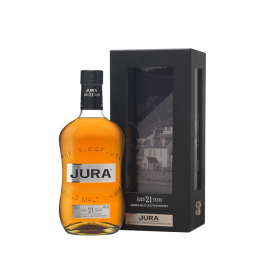 Whisky ISLE OF JURA  21 ans