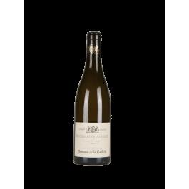 """Domaine de Beauregard """"Les 17 rangs"""" Bourgogne aligoté Blanc Sec 2016"""