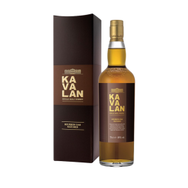 "Whisky Kavalan ""Ex-Bourbon Oak"""