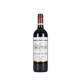 Château Chasse-Spleen  Rouge 2015